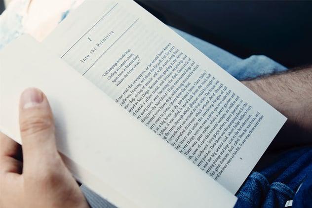 leer en inglés