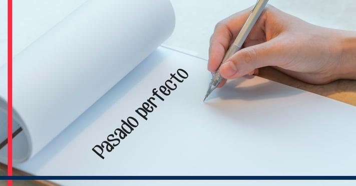 Escribir Oraciones En Inglés Pasado Perfecto