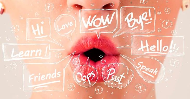 Aprendé Los Fonemas En Inglés Y Mejorá Tu Pronunciación