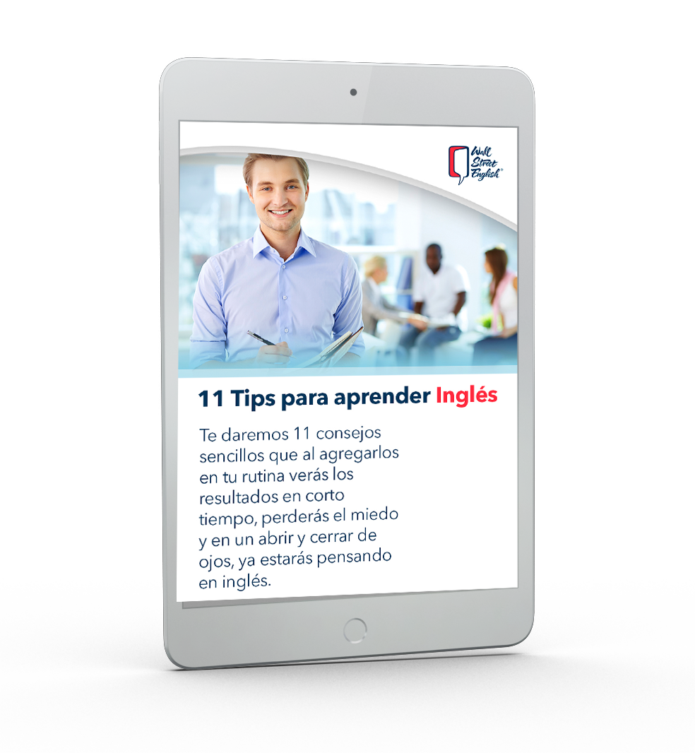 WSE -Ipad   11 Tips para aprender ingles Preview