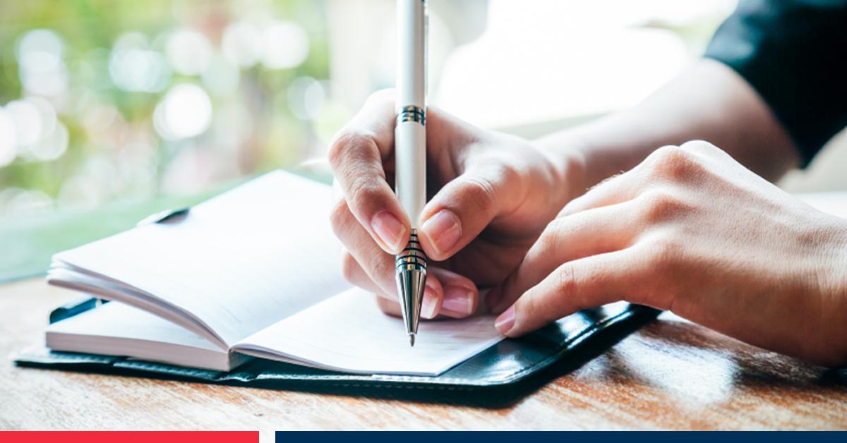 Tips para aprender a escribir en inglés