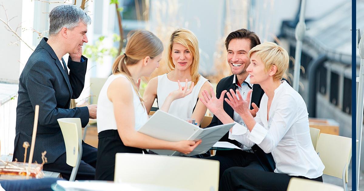 Tips para aprender inglés de negocios