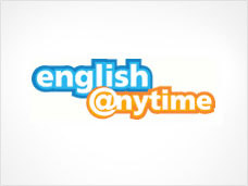 ENGLISH ANYTIME