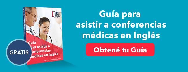 Vocabulario Básico En Inglés Que Todo Médico Debe Conocer