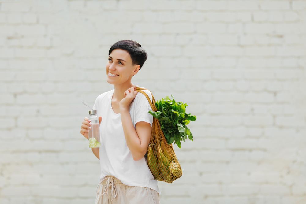 Aprendere ingles vegano
